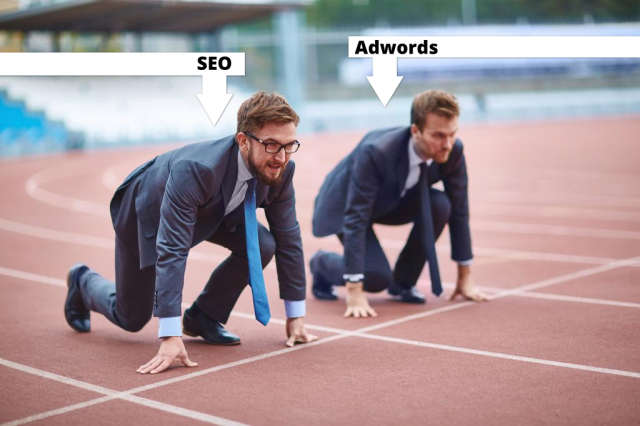 seo adwords traffico qualita